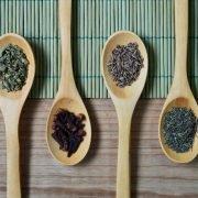 antioxidant benefits of herbs